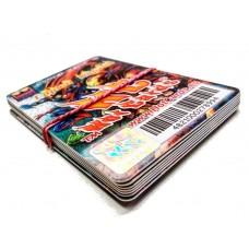Боевой набор игра ХотКардс Танки12 игровых карточек